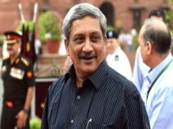 Supreme Court To Hear Congress Petition On Parikkar Swearing In As Goa Cm