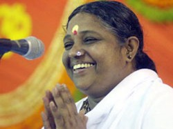 Spiritual Leader Amma Will Be In Bengaluru For Two Days
