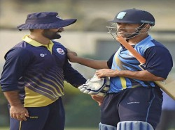 Vijay Hazare Trophy Ms Dhoni S Jharkhand Enter Quarters