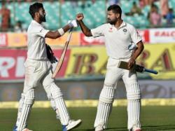 th Test India Vs Australia Day 4 Report Dharamsala