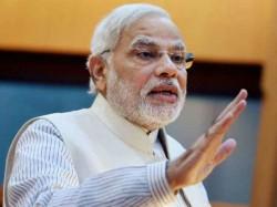 Attendence Shortage Modi Warns Mps