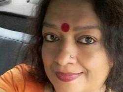 Veteran Actress Padma Kumuta Dies In Bengaluru