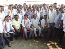 More Than 100 People Joins Congress
