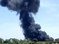 Plane Crash In South Sudan Killing All Passenges On Board