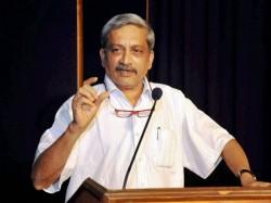 Profile Of New Goa Chief Minister Manihar Parrikar