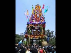 Himavad Gopalaswami Brahmarathotsava