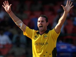 Australia Quick Shaun Tait Announces Retirement From International Cricket