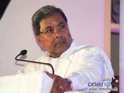State Senior Congress Leaders Sitting In Delhi Afraid Of Siddaramaiah