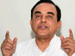 Rajiv Gandhi Only Good Human Being In Family Subramanian Swamy