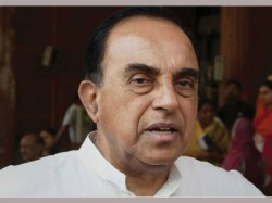 Subramanian Swamy Indicates To File Plea Regarding Ram Mandir Case In Supreme Court