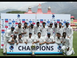 Cash Awards Team India Winning Border Gavaskar Trophy
