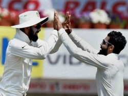 th Test India Vs Australia Day 3 Report Dharamsala