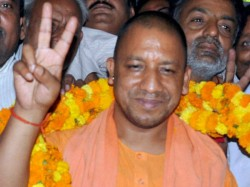 Up Cm Yogi Adityanath Clears Land For Ramayana Museum In Ayodhya
