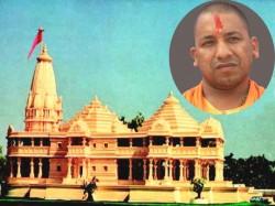 Can Yogi Aditynath Build Ram Mandir Here Are His Options