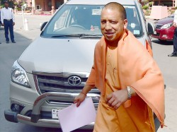 Yogi Joins The Bachelors Club Of Chief Ministers