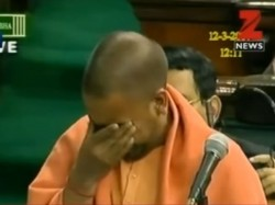 When Yogi Adityanath Cried Bitterly In Parliament Because Of Mulayam Singh Yadav