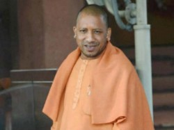 Yogi Adityanath S First Speech As Up Chief Minister In Gorakhpur