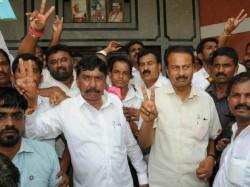 Is It Overconfidence Which Defeats Shrinivas Prasad