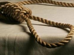 Farmer In Vijayapura District Commits Suicide