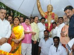 Dr Rajkumar S 89th Birth Anniversary Celebrated With Fervour In Mysuru