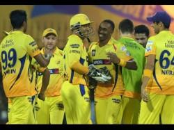 Fans Go Berserk As Chennai Super Kings Return Ipl