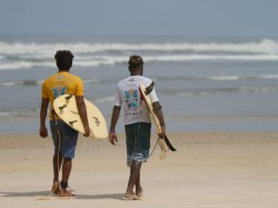 Soon There Will Be Surfing And Stand Up Paddling In Sasihithlu Beach Mangaluru