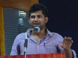 Pratap Simha Reposes Confidence In Yeddyurappa