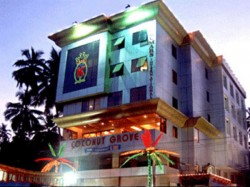 Year Old Hotel Employee Jumps From 6th Floor In Mangaluru To Get Suicide