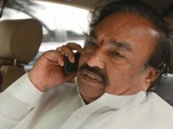 Karnataka Bjp Leader Eshwarappa An Awful Chatterbox