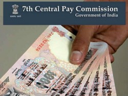 th Pay Commission S Recommendations Include House Rent Allowance Rise Upto 24 Percent