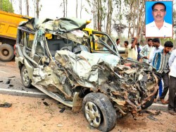 Collision Between Tipper And Scorpio One Dead