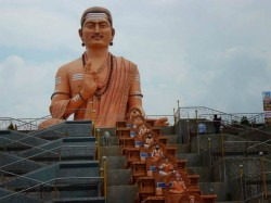 Socio Religious Reformer Basavanna S Work Are More Relevant Today