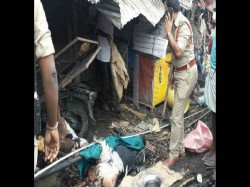 At Least 20 Killed After Lorry Ran Over Crowd Near Tirupati