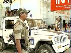 Hijack Threat Call Security Tightened At Chennai Mumbai And Hyderabad Airports