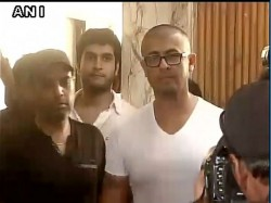 My Concerns Were Social Not Religious Sonu Nigam