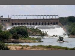 No Water To Tamilnadu Says Karnataka Government