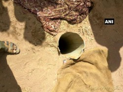 Year Old Child Fell Into A 500 Ft Borewell In Gujarat