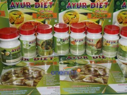 Ayur Ayurveda Pickle Disease Free And Free From All Dangerous Infirmities