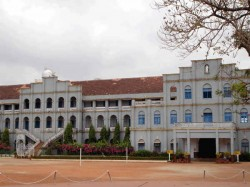 St Aloysius College Of Mangaluru Ranked 44th Best In Country 2nd In State