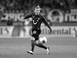 Former Czech Football Player Frantisek Rajtoral Commits Suicide