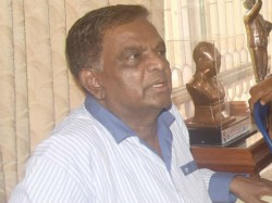 Srinivas Prasad Announced Retirement From Election Politics