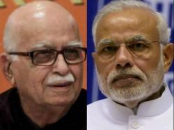 Pm Modi Conspiracy To Remove Advani From President Race Lalu