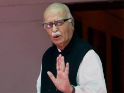 Next President Did Babri That Made Advani S Career Destroy It Too