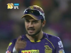 Ipl 2017 Manish Pandey Talks In Kannada During Match Against Rps