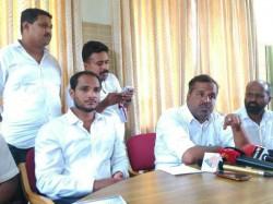 Minister Ut Khader Followers And Pfi Organization Fight In Social Media