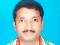 Gram Panchayat Vice President S Murder Police Starts Investigation