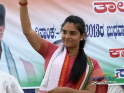 Former Mp Ramya Lead Congress Social Media Army