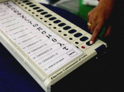 Re Polling For Srinagar Parlimentary Constituency Will Be On April
