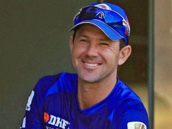Indian Players Ricky Ponting S Best Ipl Xi