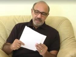 Sathayaraj Apologizes Kannadigas Details Of Letter